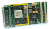 PMC Series User-configurable Virtex-4 FPGA -- PMC-LX
