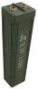 Car Battery -- HETER-3.3V-110Ah