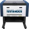 CO2 Freestanding Laser Engraver -- Epilog Helix 24 Laser