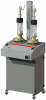 Combustion Powder Material Feeders for Thermal Spray -- Twin/Single-120A Series