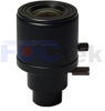 Megapixel Fixed-Iris Board Lens -- D14-0622IR(5MP) -- View Larger Image
