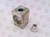 ALLEN BRADLEY 140U-K-TLC1 ( TERMINAL LUGS, K-FRAME, COPPER LUG, (1) 250...500 MCM ) -Image