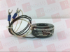 ELECTROMAGNETIC INDUSTRIES 2N-500 ( ELECTROMAGNETIC INDUSTRIES, CURRENT TRANSFORMER, 50:5AMP 25-400HZ, 1 PRI TURN, AVAILABLE, SURPLUS, NEVER USED, 2 YEAR RADWELL WARRANTY ) -Image