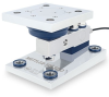 Weigh Modules, Load Cells, Weight Sensors -- SWB805 Hygienic MultiMount™ Weigh Module -- View Larger Image
