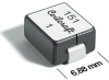 SLC1049 Series High Current Power Inductors -- SLC1049-121 -Image