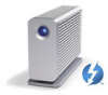 Lacie Little Big Disk Thunderbolt - 2TB