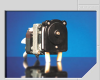 MityFlex® Peristaltic Pumps -- Model 810-036