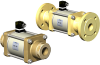 2/2 Way Direct Acting Coaxial Valve -- MK 40 -- View Larger Image