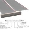 Rectangular Cable Assemblies -- M1BXA-6036J-ND -Image