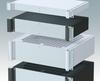"19"" Aluminum Rack Mount Cases -- Combimet 19"" -- View Larger Image"