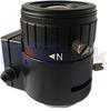 Megapixel Manual Varifocal Lens -- CS-D0622IR(5MP) -Image
