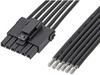 Rectangular Cable Assemblies -- 900-2174661081-ND -Image