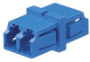 Fiber Connectors and Adapters : Adapters : Loose Piece -- FADSLCZBU-L