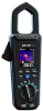 Imaging 600A AC/DC Clamp Meter With IGM -- FLIR CM174 - Image