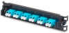 Patch Panel Adapter Frame, OM3 -- FF3X12LD -Image
