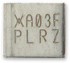 Surface Mount Resettable PTCs -- SMD030F-2018-2 -Image