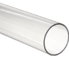 Polycarbonate Tubing, Clear