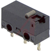Switch,Snap Action,SubMiniature,PIN PLUNGER,LOW FORCE,Terminal TYPE PCB -- 70175356
