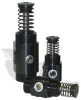 Adjustable Series Hydraulic Shock Absorbers Mid-Bore Series -- (LR)OEMXT 1 1/8 x 1 - Image