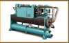 YCWL Water-Cooled Scroll Chiller - Image