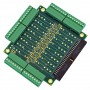 Termination Board - 24 Isolated Inputs -- ISM-TRM-ISO-IN - Image