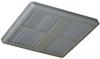 Ceiling Mount Fan Driven Heater -- G3032DWBW - Image