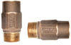 Check Valve Unleaded Bronze Check Valve 100ME Enviro Check® Valves -- 100ME -Image