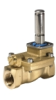 EV224B, Servo-operated 2/2-way solenoid valves for high pressure -- 032U8361