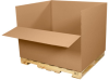 Easy Load Cargo Container, 48
