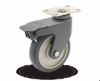 PC Prestige™ High Impact Polyner Casters -- View Larger Image