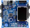 Cortex-M Evaluation Board -- MCB1760
