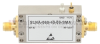 0.9 dB NF Low Noise Amplifier Operating From 2 GHz to 6 GHz with 40 dB Gain, 14 dBm P1dB and SMA -- SLNA-060-40-09-SMA - Image