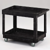 RUBBERMAID® Economical Tray-Shelf Carts -- 5878402