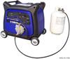 Triple-Fuel Yamaha EF4500iSE Inverter Generator