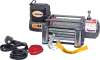 9,500 lb 12V DC Off-Road Winch with Wireless Remote -- 8400509 - Image