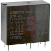 Relay;E-Mech;Power;DPDT;Cur-Rtg 5A;Ctrl-V 120AC;Vol-Rtg 250/30AC/DC;PCB Mnt -- 70176212