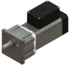Groschopp Parallel Shaft AC Gearmotors -- 47726 - Image
