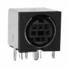 Circular Connectors -- CP-2270-ND