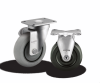Precision Light Duty Casters -- P2 Series -- View Larger Image