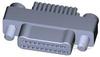 Microminiature & Nanominiature D Connectors -- 1-1925216-0 - Image