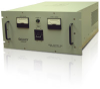 RUGGED, 240 VDC DC- AC INVERTERS -- G5050-240(220)