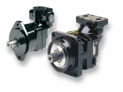 Parker hannifin hydraulics hydraulic pump division for Parker hydraulic motor distributors