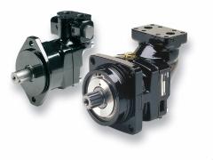 Parker Hannifin Hydraulics Hydraulic Pump Division