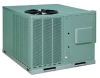 TGRG Series for R-410A Gas Heat / Electric Cooling Residential Package