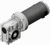 Groschopp Right Angle DC Gearmotors -- 10571