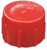 CD Series (Threaded Plastic Caps for Flared JIC Fittings) -- TC-6