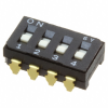 DIP Switches -- 563-1979-5-ND -Image