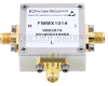 Field Replaceable SMA Mixer from 5 MHz to 1 GHz with an IF Range from DC to 1 GHz and LO Power of +7 dBm -- FMMX1014 -Image