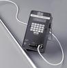 2445 High Temperature Probe Portable Flow Meter -- 2445 High Temperature
