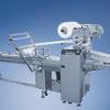 Economical Horizontal Shrink Wrapper -- Stratus™ SK - Image